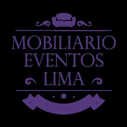 Alquiler de muebles para eventos | Mobiliario Eventos Lima
